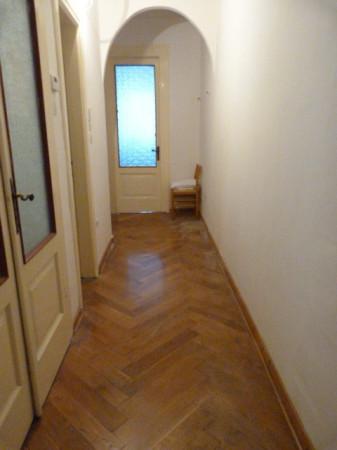 Bilocale Trieste Via Domenico Rossetti 2