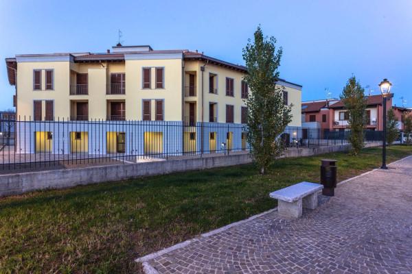 Bilocale Bubbiano Via Anna Maria Mozzoni 10