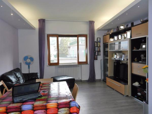 Appartamento in vendita a Vico Equense, 3 locali, prezzo € 490.000 | Cambio Casa.it