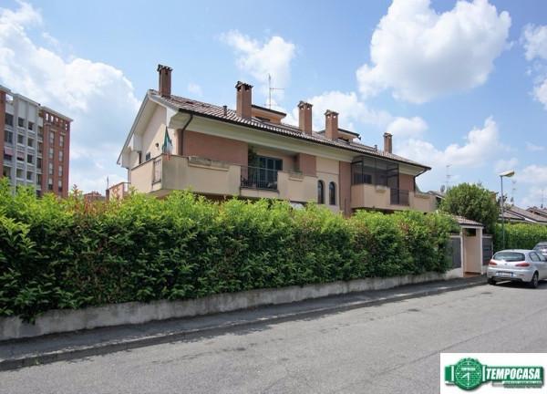 Appartamento in vendita a Mediglia, 3 locali, prezzo € 150.000 | Cambio Casa.it