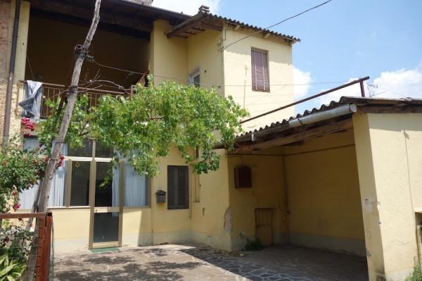 Soluzione Indipendente in vendita a Rodengo-Saiano, 4 locali, prezzo € 229.000 | Cambio Casa.it