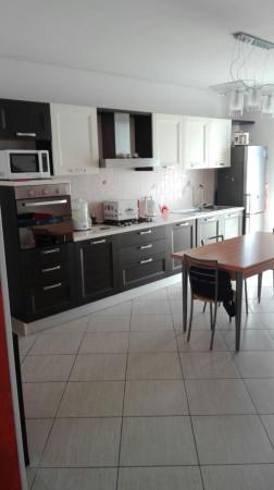 Appartamento in Vendita a San Mauro Pascoli Periferia: 5 locali, 107 mq