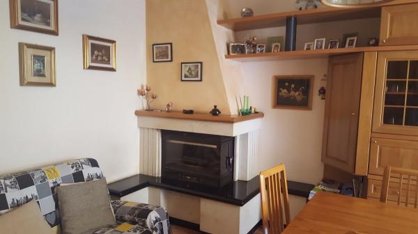 Villa a Schiera in vendita a Caino, 4 locali, prezzo € 168.000 | Cambio Casa.it