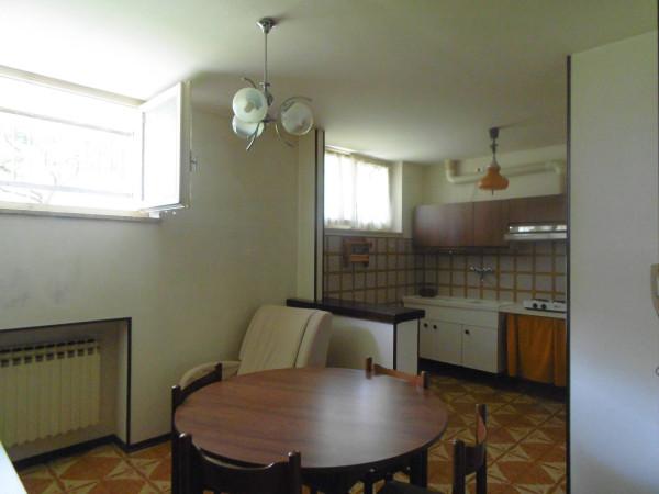 Bilocale Castellamonte Via Don Severino Bertola 3