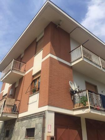 Appartamento in affitto a Luserna San Giovanni, 2 locali, prezzo € 300 | Cambio Casa.it