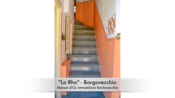 Bilocale Bardonecchia Via Amprimo 5