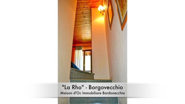Bilocale Bardonecchia Via Amprimo 9