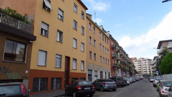 Bilocale Milano Via Rancati, 10 1