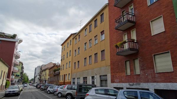Bilocale Milano Via Rancati, 10 2