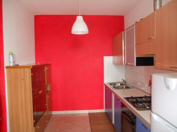Appartamento in affitto a Luzzara, 2 locali, prezzo € 350 | Cambio Casa.it