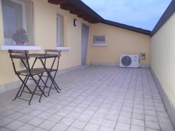Bilocale Montichiari Via Luigi Pirandello 1