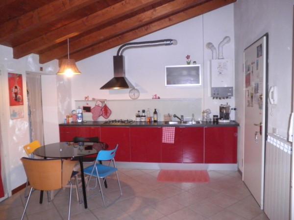 Bilocale Montichiari Via Luigi Pirandello 2