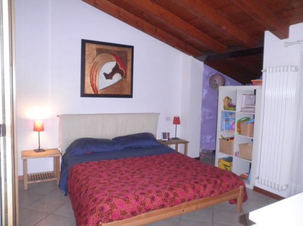 Bilocale Montichiari Via Luigi Pirandello 4
