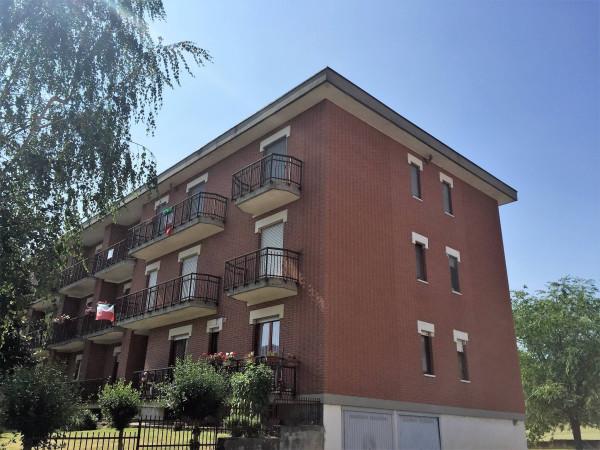 Appartamento in Vendita a Refrancore Centro: 3 locali, 67 mq