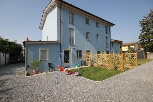 Villetta in Vendita a Lucca Periferia Est: 4 locali, 95 mq