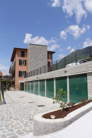 Bilocale Abbadia Lariana Via Nazionale 1