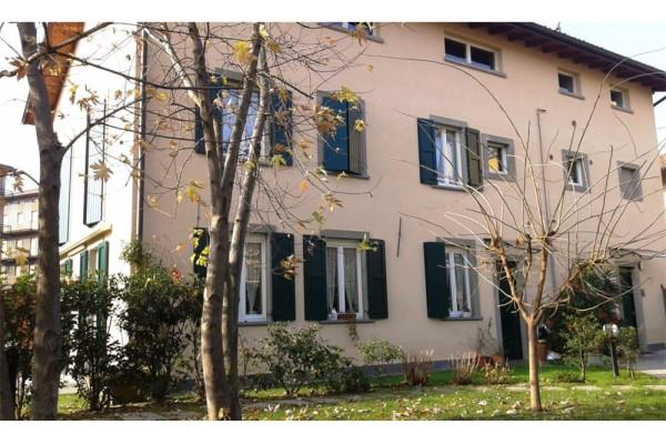 Bilocale Barzana Via Alessandro Manzoni 1