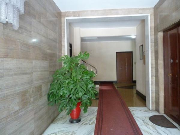 Appartamento in Vendita a Genova Semicentro: 5 locali, 110 mq