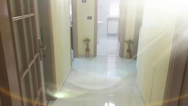 Appartamento in vendita a Casandrino, 4 locali, prezzo € 115.000   Cambio Casa.it