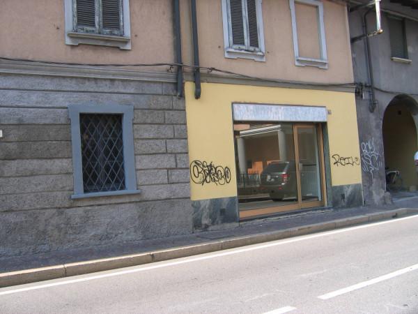 negozio Altro in Affitto a Cassina De' Pecchi