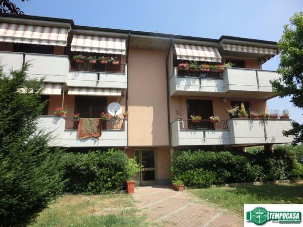 Appartamento in vendita a Mulazzano, 3 locali, prezzo € 145.000 | Cambio Casa.it