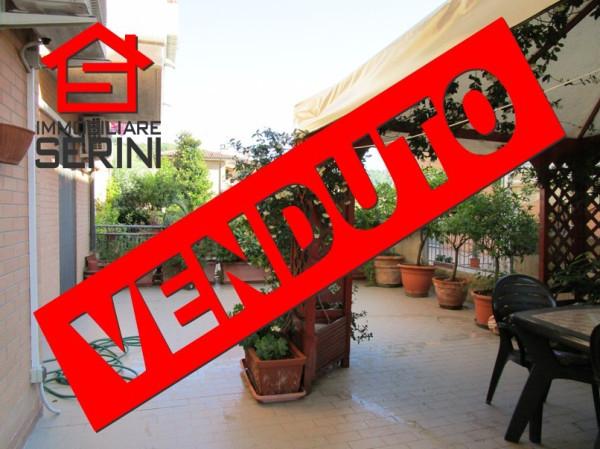 Appartamento in vendita a Macerata, 3 locali, prezzo € 115.000 | Cambio Casa.it