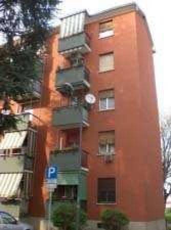 Bilocale Milano Via Spadini, 15 1