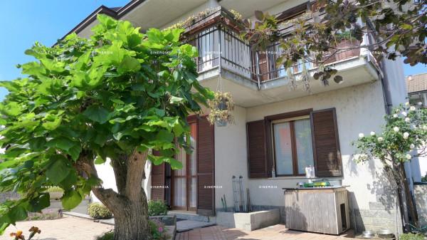 Villa in vendita a Abbiategrasso, 4 locali, prezzo € 270.000 | Cambio Casa.it