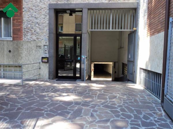 Bilocale Milano Via Baldo Degli Ubaldi, 11 7