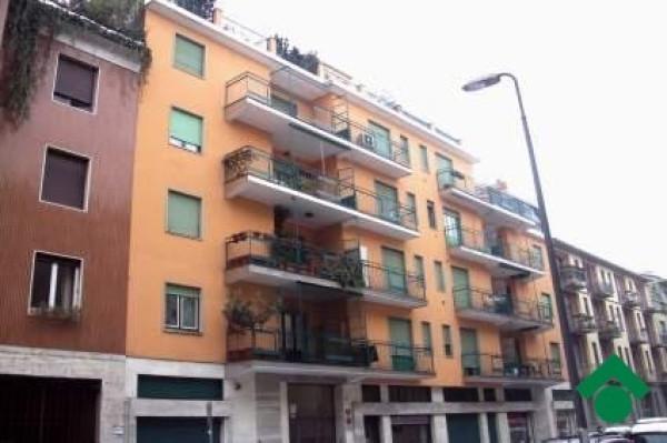Bilocale Milano Via Casella, 33 1