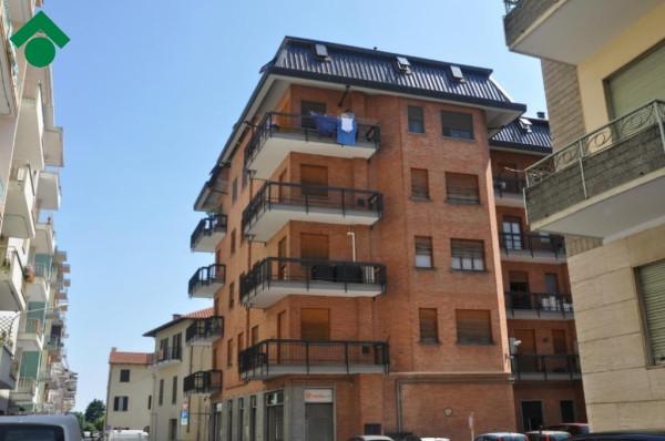 Bilocale Pinerolo Via Montebello 1