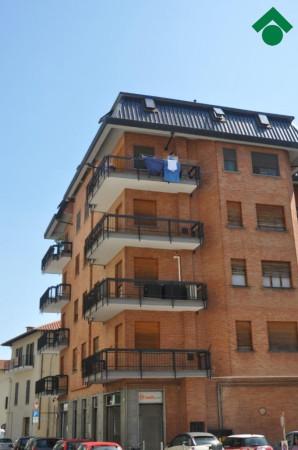 Bilocale Pinerolo Via Montebello 2