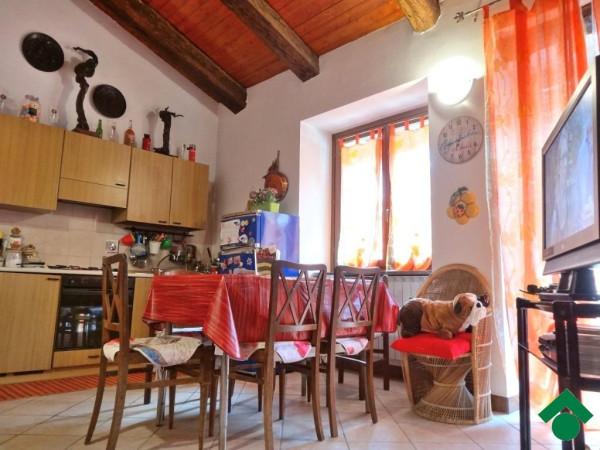 Bilocale Oulx Via Roma 1