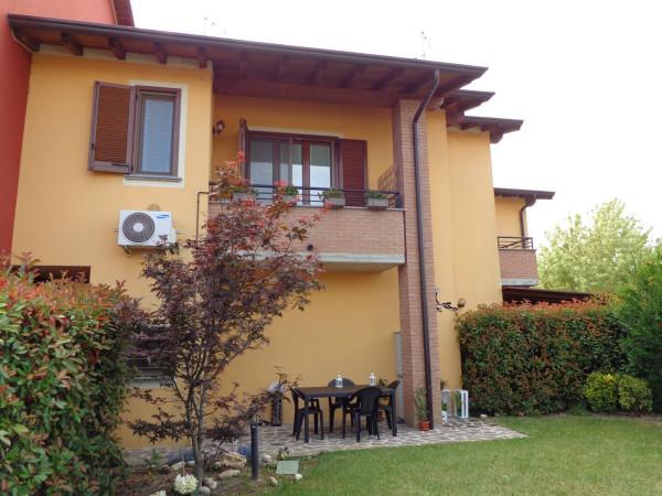Villa in vendita a Grontardo, 4 locali, prezzo € 137.000 | Cambio Casa.it