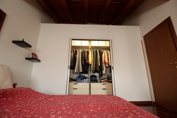 Bilocale Borgoricco Via Della Pieve 10