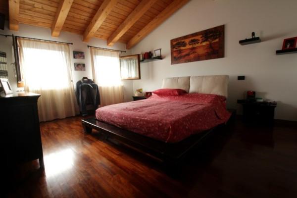 Bilocale Borgoricco Via Della Pieve 11