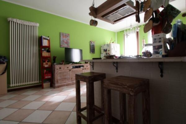 Bilocale Borgoricco Via Della Pieve 4