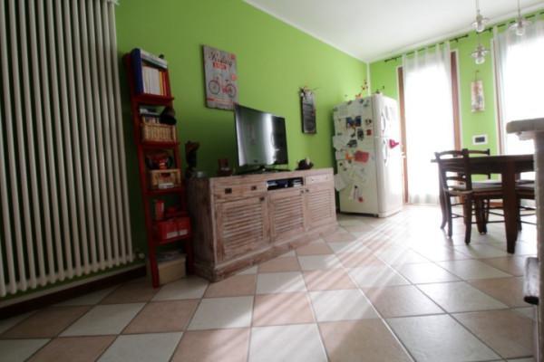 Bilocale Borgoricco Via Della Pieve 5
