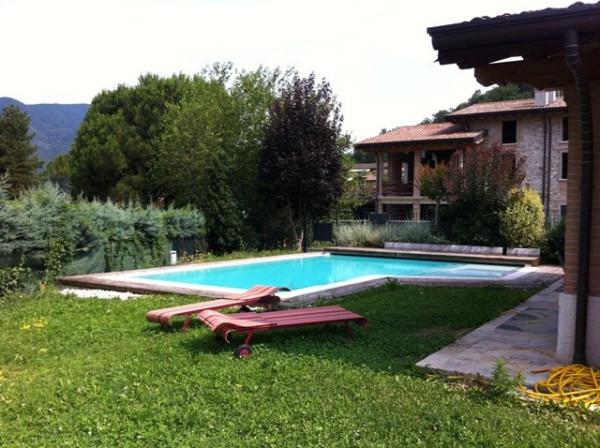 Villa in vendita a Concesio, 5 locali, prezzo € 870.000 | Cambio Casa.it