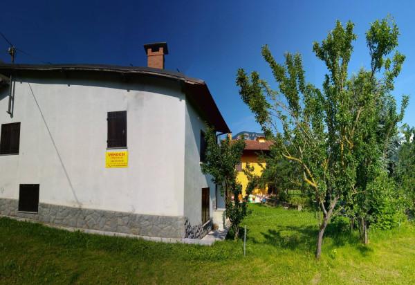 Soluzione Indipendente in vendita a Valdieri, 6 locali, prezzo € 90.000 | Cambio Casa.it