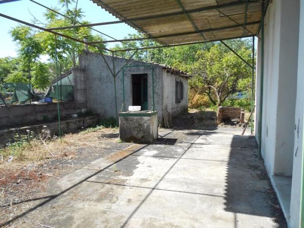 Casa indipendente in Vendita a Acireale Centro: 3 locali, 80 mq