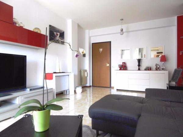 Appartamento in Vendita a Camporotondo Etneo Centro: 3 locali, 85 mq
