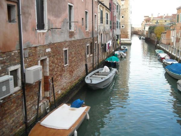 Bilocale Venezia Fondamenta Rio Della Tana 1
