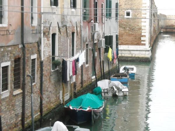 Bilocale Venezia Fondamenta Rio Della Tana 12