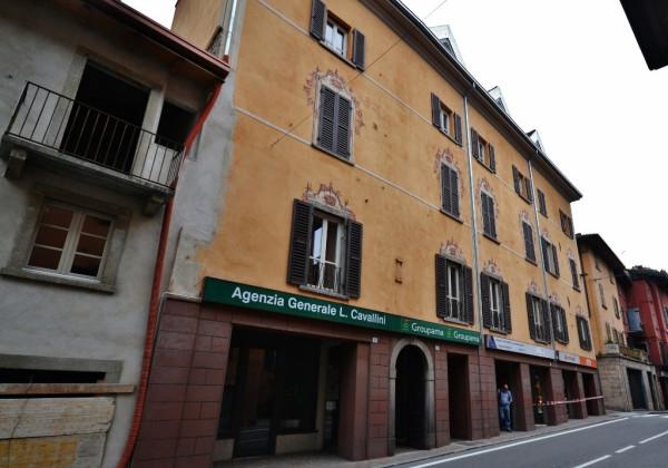 Bilocale Breno Via Giuseppe Mazzini 2