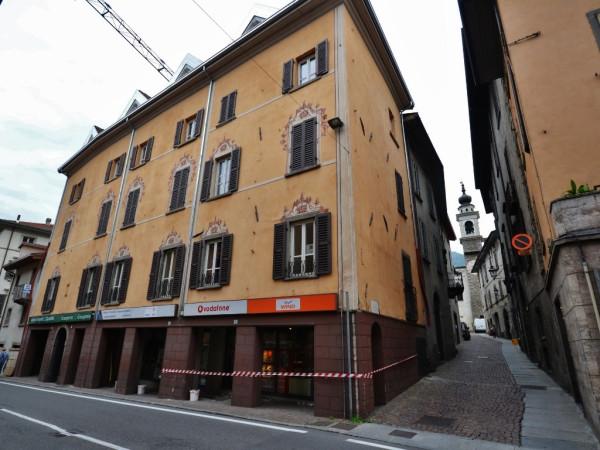 Bilocale Breno Via Giuseppe Mazzini 3