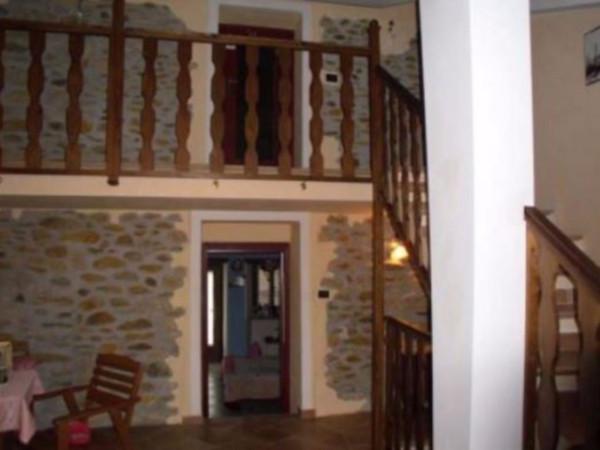 Soluzione Indipendente in vendita a Rivara, 6 locali, prezzo € 22.000 | Cambio Casa.it