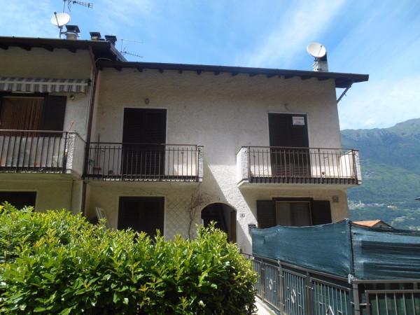 Bilocale Andalo Valtellino  1
