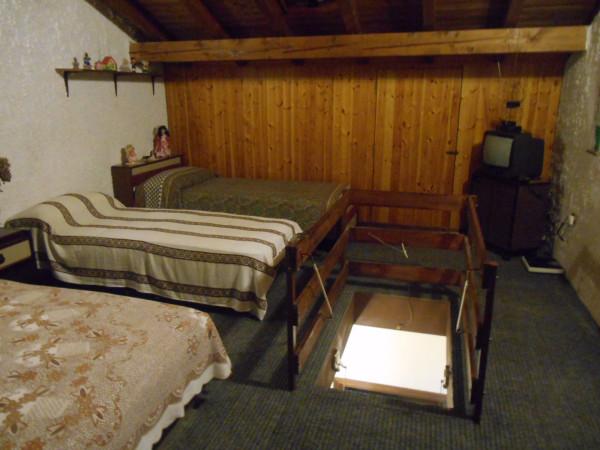 Bilocale Andalo Valtellino  10