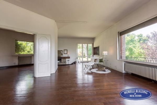 Villa in Vendita a Bologna Periferia Sud: 5 locali, 1000 mq